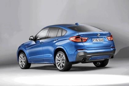 2015 BMW X4 ( F26 ) M40i 3
