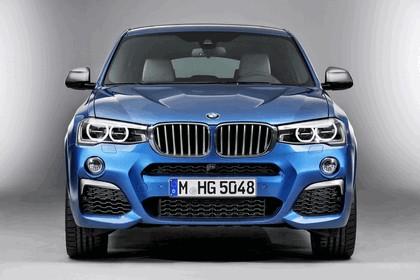 2015 BMW X4 ( F26 ) M40i 4