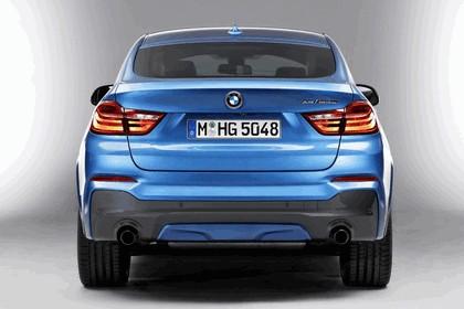 2015 BMW X4 ( F26 ) M40i 5
