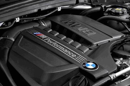 2015 BMW X4 ( F26 ) M40i 8