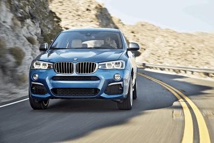 2015 BMW X4 ( F26 ) M40i 9