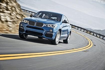 2015 BMW X4 ( F26 ) M40i 10