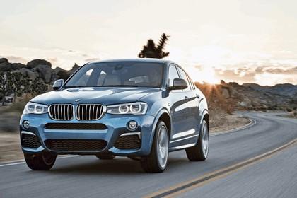 2015 BMW X4 ( F26 ) M40i 12