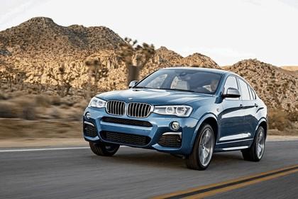 2015 BMW X4 ( F26 ) M40i 13