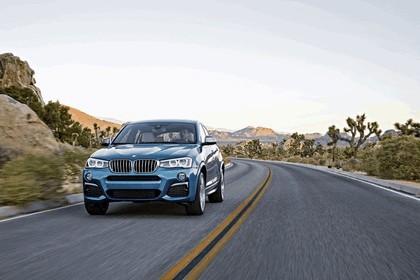 2015 BMW X4 ( F26 ) M40i 15