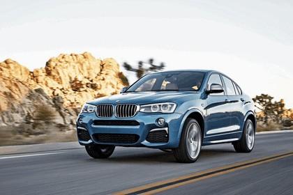 2015 BMW X4 ( F26 ) M40i 16