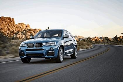 2015 BMW X4 ( F26 ) M40i 17