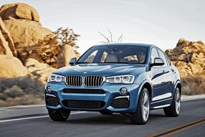 2015 BMW X4 ( F26 ) M40i 19