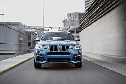 2015 BMW X4 ( F26 ) M40i 20