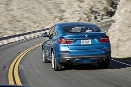 2015 BMW X4 ( F26 ) M40i 21