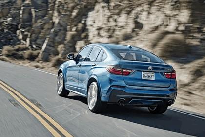 2015 BMW X4 ( F26 ) M40i 23