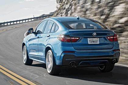 2015 BMW X4 ( F26 ) M40i 24