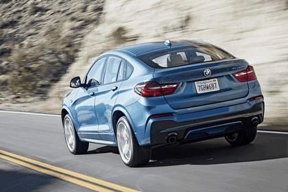 2015 BMW X4 ( F26 ) M40i 25