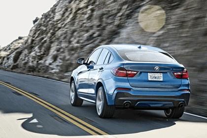 2015 BMW X4 ( F26 ) M40i 26