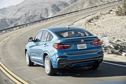 2015 BMW X4 ( F26 ) M40i 27