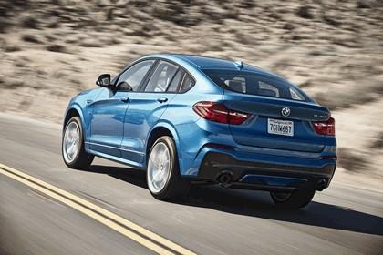 2015 BMW X4 ( F26 ) M40i 28