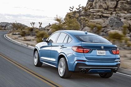 2015 BMW X4 ( F26 ) M40i 29