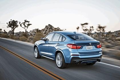 2015 BMW X4 ( F26 ) M40i 32