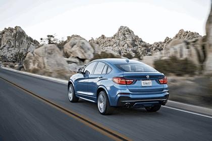 2015 BMW X4 ( F26 ) M40i 33