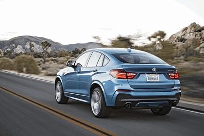 2015 BMW X4 ( F26 ) M40i 34