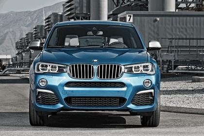 2015 BMW X4 ( F26 ) M40i 35