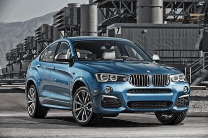 2015 BMW X4 ( F26 ) M40i 37
