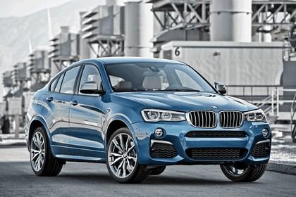 2015 BMW X4 ( F26 ) M40i 39