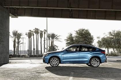 2015 BMW X4 ( F26 ) M40i 41