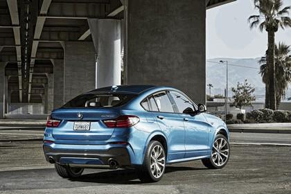 2015 BMW X4 ( F26 ) M40i 43