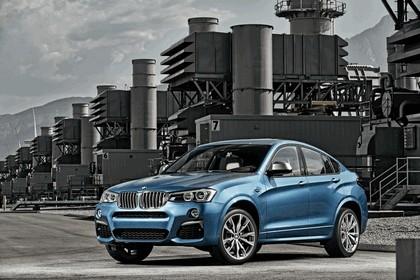 2015 BMW X4 ( F26 ) M40i 46