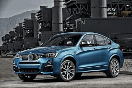 2015 BMW X4 ( F26 ) M40i 47