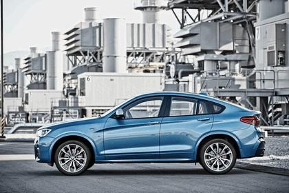 2015 BMW X4 ( F26 ) M40i 51