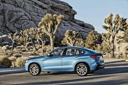 2015 BMW X4 ( F26 ) M40i 58