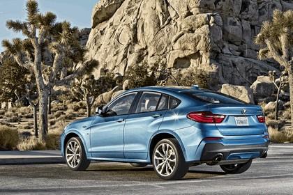 2015 BMW X4 ( F26 ) M40i 59