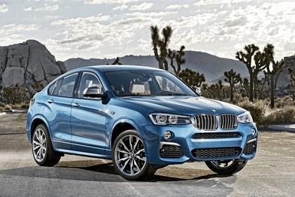 2015 BMW X4 ( F26 ) M40i 60