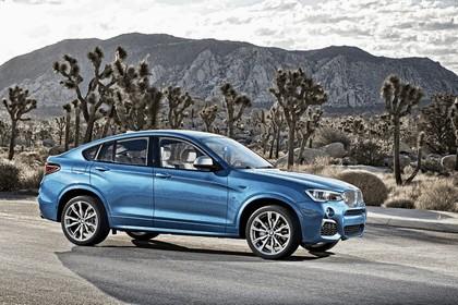 2015 BMW X4 ( F26 ) M40i 61