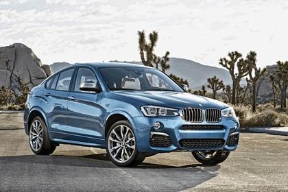 2015 BMW X4 ( F26 ) M40i 62