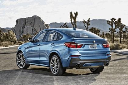 2015 BMW X4 ( F26 ) M40i 64