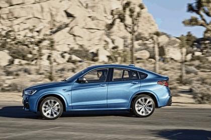 2015 BMW X4 ( F26 ) M40i 65
