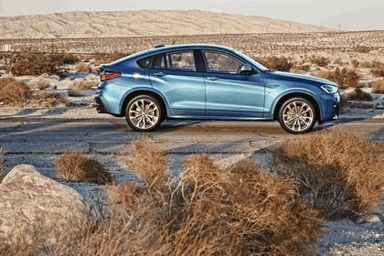 2015 BMW X4 ( F26 ) M40i 69