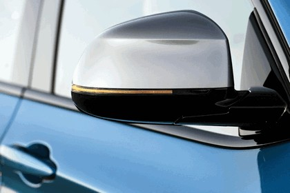 2015 BMW X4 ( F26 ) M40i 71