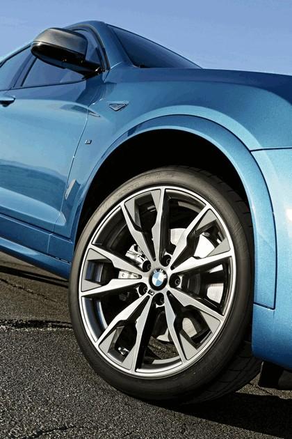 2015 BMW X4 ( F26 ) M40i 73
