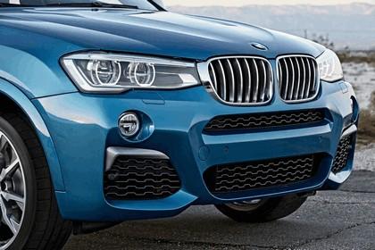 2015 BMW X4 ( F26 ) M40i 74
