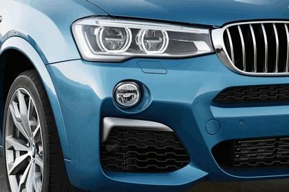 2015 BMW X4 ( F26 ) M40i 75