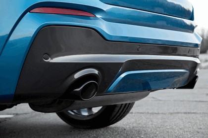 2015 BMW X4 ( F26 ) M40i 78
