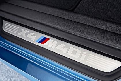 2015 BMW X4 ( F26 ) M40i 79