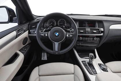 2015 BMW X4 ( F26 ) M40i 80