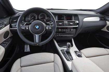 2015 BMW X4 ( F26 ) M40i 81