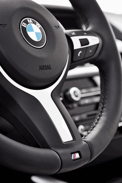2015 BMW X4 ( F26 ) M40i 82
