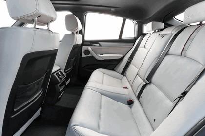 2015 BMW X4 ( F26 ) M40i 86